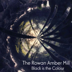 The Rowan Amber Mill Black is the Colour